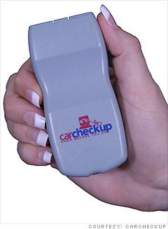 CarCheckup