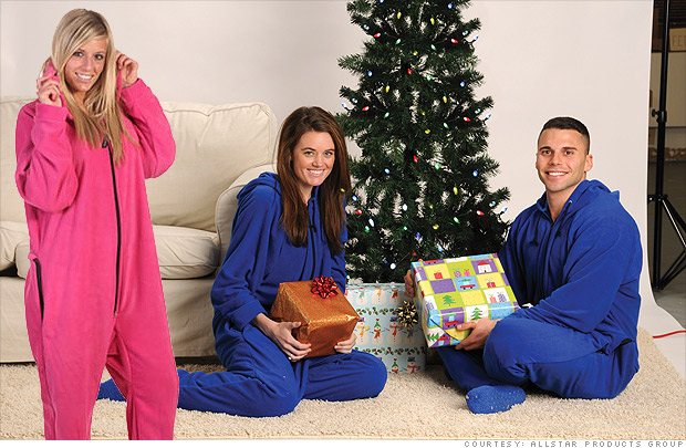 Footless fleece adult onesie