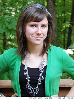 Lizzie Marie Likness