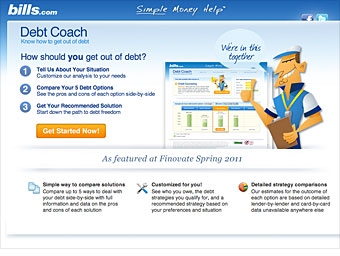 In debt? Weigh your options