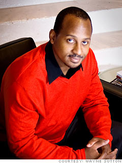 Wayne Sutton