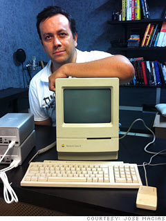 Macintosh Classic II 