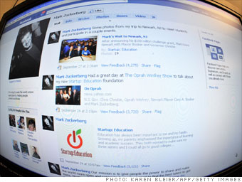 Your Facebook profile could expose you