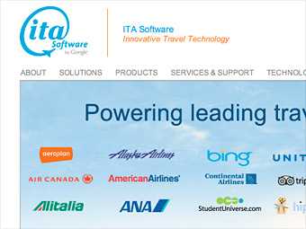 5. ITA Software