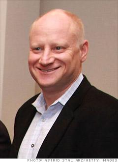 Benjamin Feder