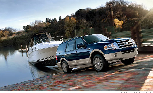 Large SUV - Ford Expedition & Americau0027s best-loved cars - Large SUV - Ford Expedition (16 ... markmcfarlin.com