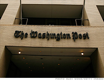 26. Washington Post