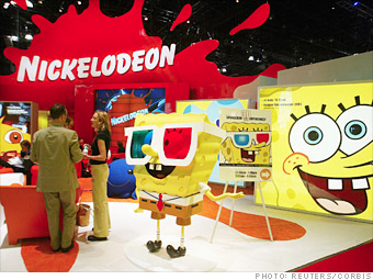 1. Nickelodeon will bounce back