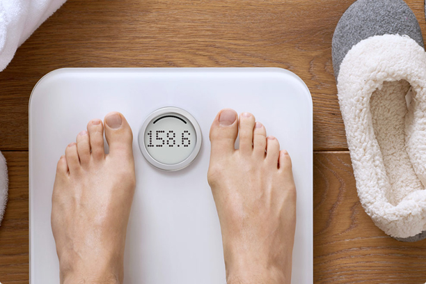 Fitbit Smart Scale