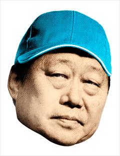 1. Zhang Ruimin
