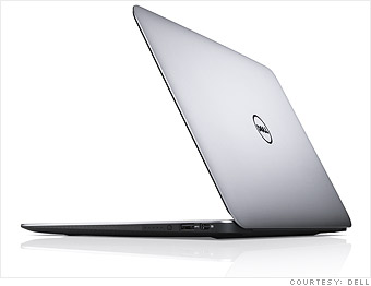 Ultrabook computers