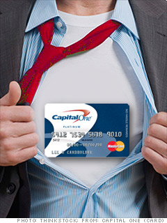 Capital One Cash Rewards for Newcomers