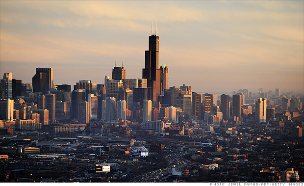 5 last minute memorial day travel deals chicago 5 for Weekend in chicago packages
