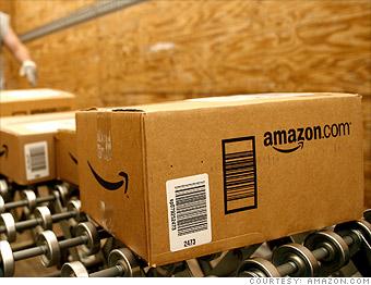 6. Amazon.com