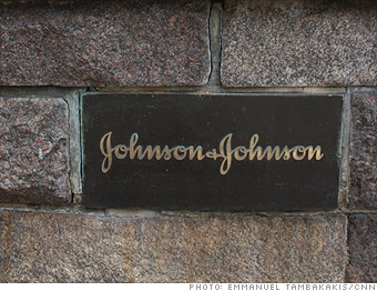 15. Johnson & Johnson