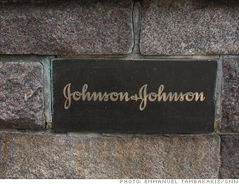 15. Johnson & Johnson