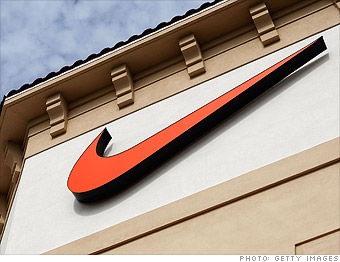 9. Nike