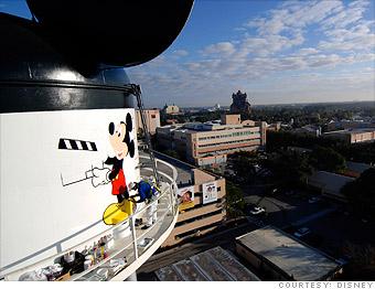 12. Walt Disney
