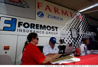 Farmers Insurance fees