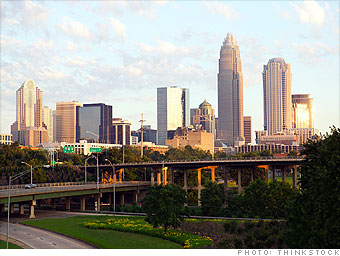 Charlotte, N.C.