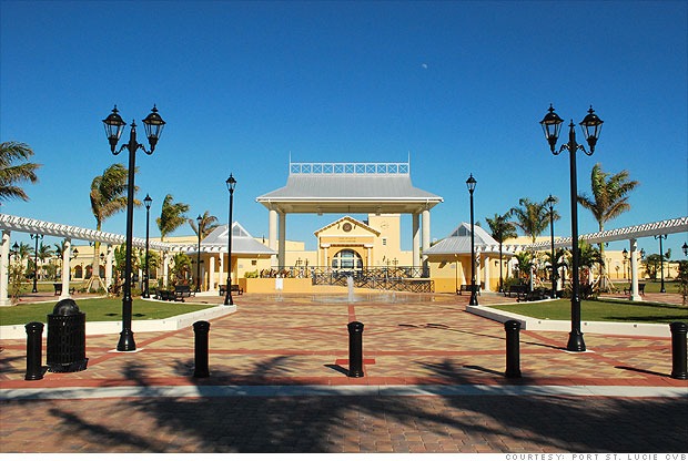 Port St. Lucie, Fla.