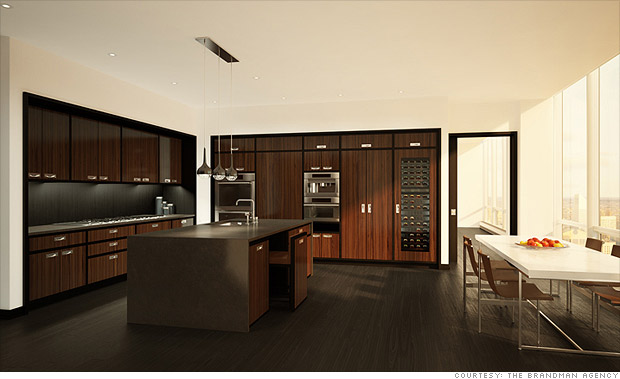Superb State Of The Art Kitchen Home Design Ideas