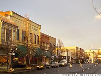 Medford, Ore.