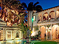 Versace's $125 million mansion