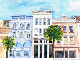 Small Cities: Charleston, S.C.