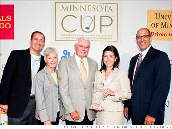 Minnesota Cup