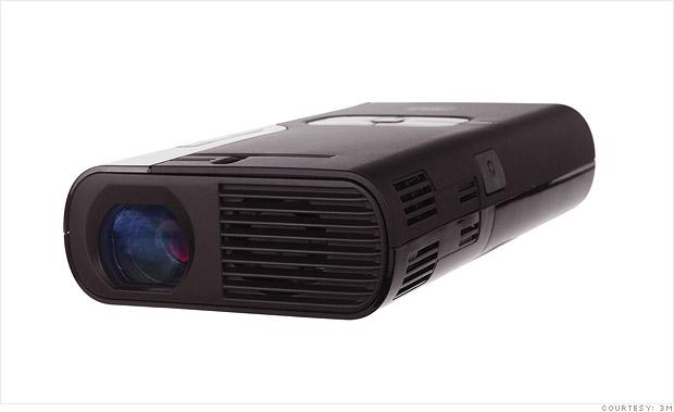 Mini projectors