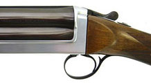 Ten of the world's finest shotguns