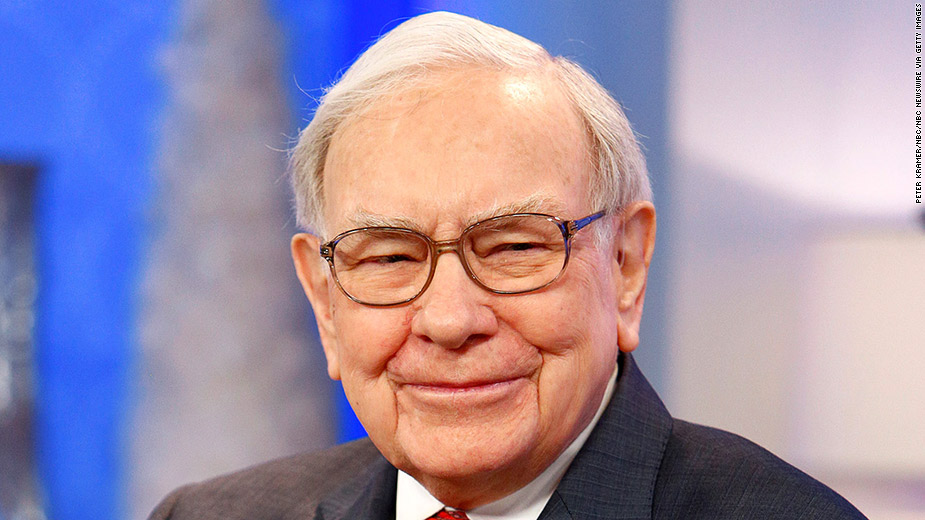 Warren Buffett on Women, Work, and Other Wisdom