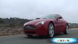 Aston Martin's new spy car