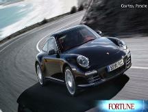 Porsche refines the 911