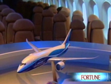 Customize a Dreamliner
