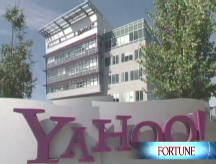 Serwer: Yahoo goes to the dogs