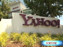 Yahoo turns to its enemy