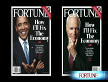 Fortune: Inside the new issue
