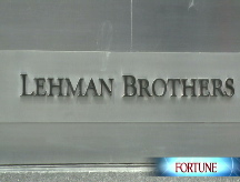 Lehman's endgame on the horizon