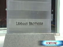 For Lehman, the bell tolls