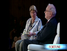Buffett: 'Economic Pearl Harbor'