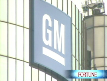 No confidence in General Motors