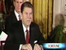 Re-examining Reaganomics