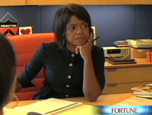 Mellody Hobson: patient investor