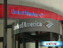 BofA's 'shotgun wedding' regret