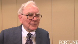Buffett: invest emotion-free