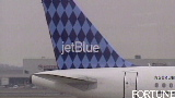JetBlue CEO to flyers: Be nice
