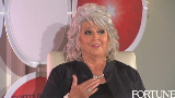 Paula Deen: 'Do what you know'