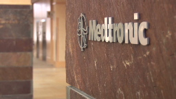 Medtronic's sensors go Web 2.0